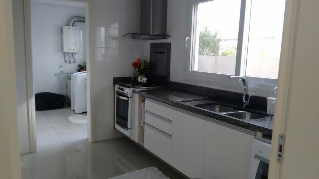 Casa 3 Dorm, Alphaville, Gravataí (CA1360) - Foto 14