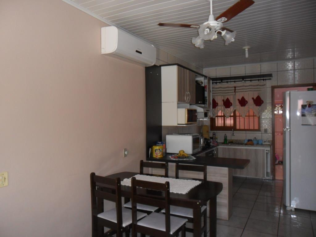 Casa 2 Dorm, Altaville, Gravataí (CA1334) - Foto 5