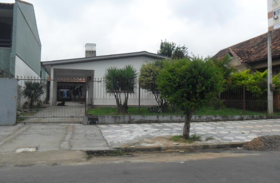 Terreno, Centro, Gravataí (TE0693)