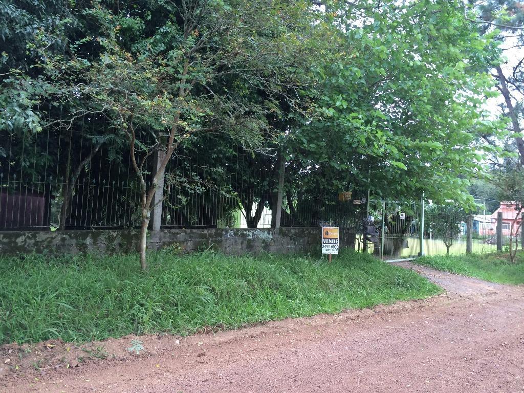 Casa 3 Dorm, Natal, Gravataí (CA1405)