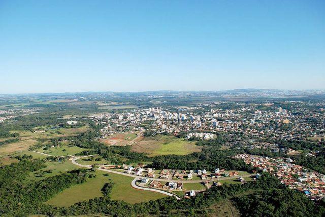 Terreno, Villa Lucchesi, Gravataí (TE0906)
