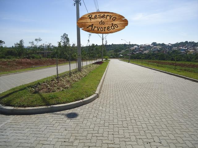 Terreno, Reserva do Arvoredo, Gravataí (TE1184) - Foto 2