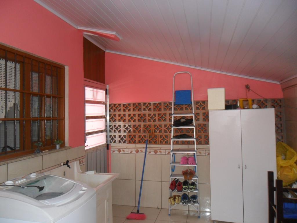 Casa 2 Dorm, Altaville, Gravataí (CA1334) - Foto 8