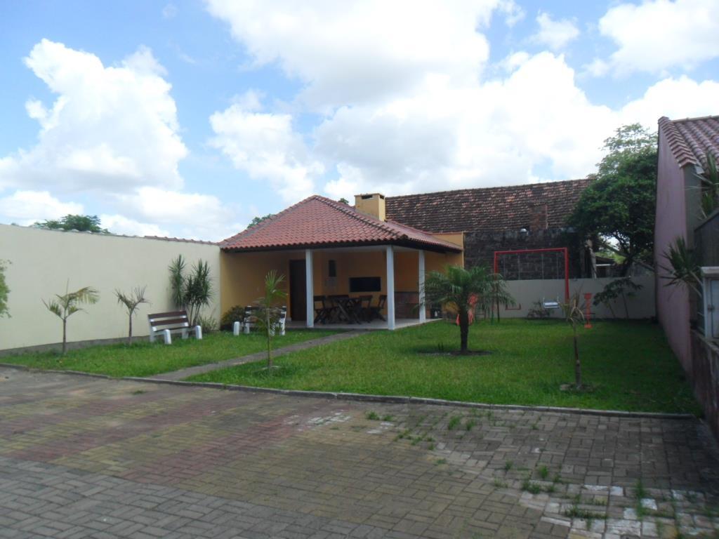 Casa 2 Dorm, Altaville, Gravataí (CA1334) - Foto 12