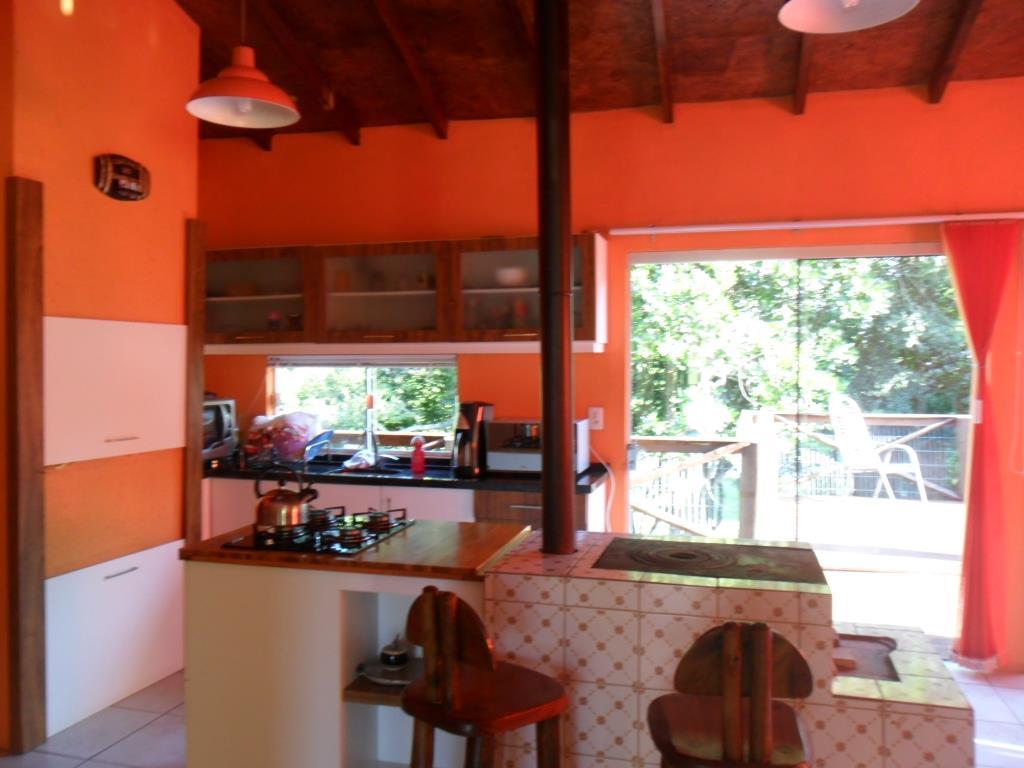 Casa 3 Dorm, Bosques do Sul, Gravataí (CA1059) - Foto 7