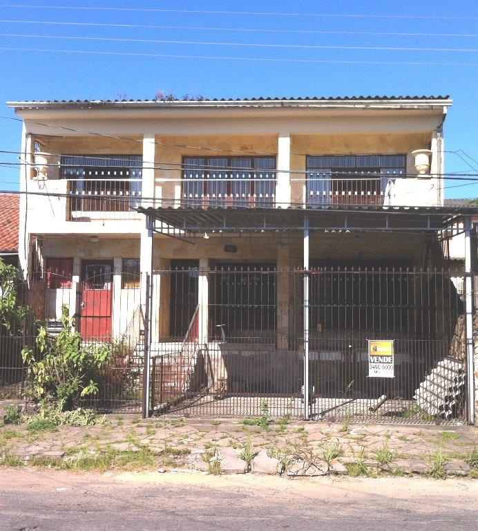 Casa 6 Dorm, Parque Ely, Gravataí (CA1329) - Foto 3
