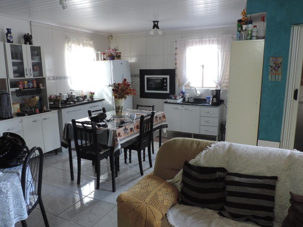 Casa 2 Dorm, Santa Cruz, Gravataí (CA1306) - Foto 5
