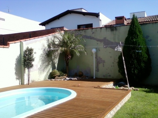 Casa 3 Dorm, Parque Ely, Gravataí (CA0413) - Foto 7