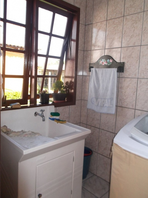 Casa 4 Dorm, Parque dos Anjos, Gravataí (CA0398) - Foto 16