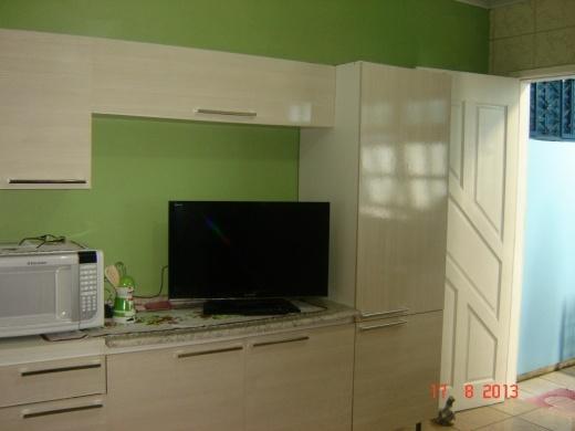 Casa 3 Dorm, Parque dos Anjos, Gravataí (CA0608) - Foto 4
