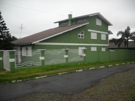 Casa 5 Dorm, Flamboyant, Gravataí (CA0329) - Foto 4