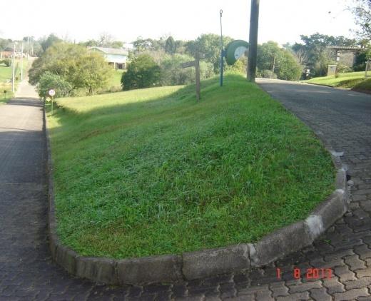 Terreno, Paragem dos Verdes Campos, Gravataí (TE0231) - Foto 8