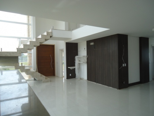 Casa 4 Dorm, Alphaville, Gravataí (CA0511) - Foto 2