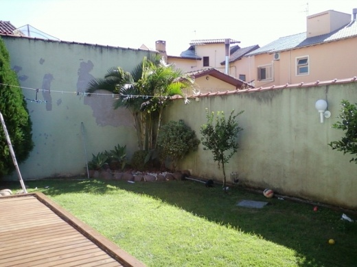 Casa 3 Dorm, Parque Ely, Gravataí (CA0413) - Foto 4