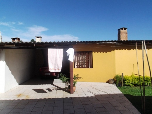 Casa 4 Dorm, Parque dos Anjos, Gravataí (CA0398) - Foto 3