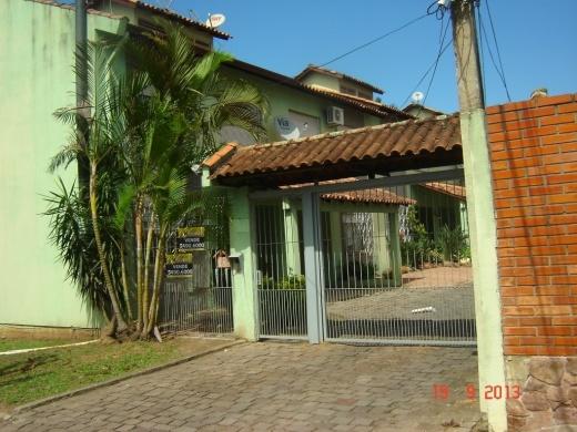 N Grupo - Casa 3 Dorm, Dom Feliciano, Gravataí