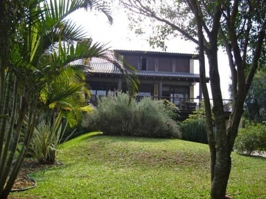 Casa 4 Dorm, Paragem dos Verdes Campos, Gravataí (CA0127) - Foto 3