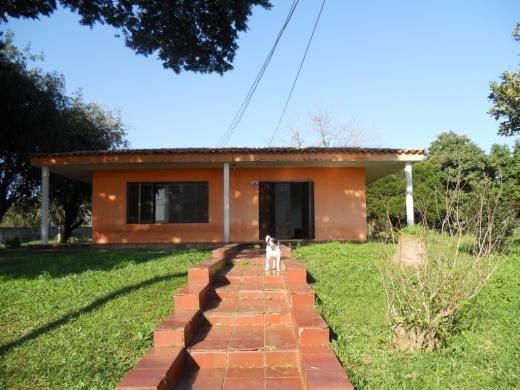 Casa 4 Dorm, Santa Fé, Gravataí (CA0548) - Foto 2