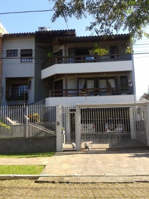 N Grupo - Casa 4 Dorm, Dom Feliciano, Gravataí - Foto 2