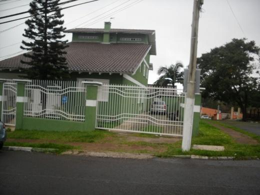 Casa 5 Dorm, Flamboyant, Gravataí (CA0329) - Foto 3