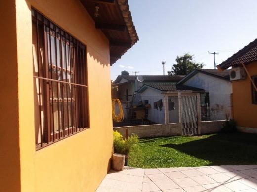 Casa 4 Dorm, Parque dos Anjos, Gravataí (CA0398)