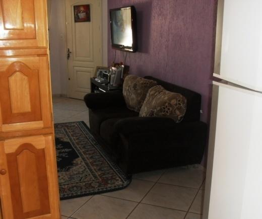 Casa 2 Dorm, Parque Florido, Gravataí (CA0033) - Foto 2
