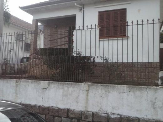 Casa 3 Dorm, Centro, Gravataí (CA0515)