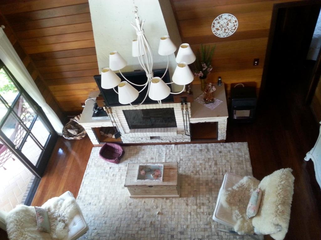Casa 3 Dorm, Paragem dos Verdes Campos, Gravataí (CA1083) - Foto 10