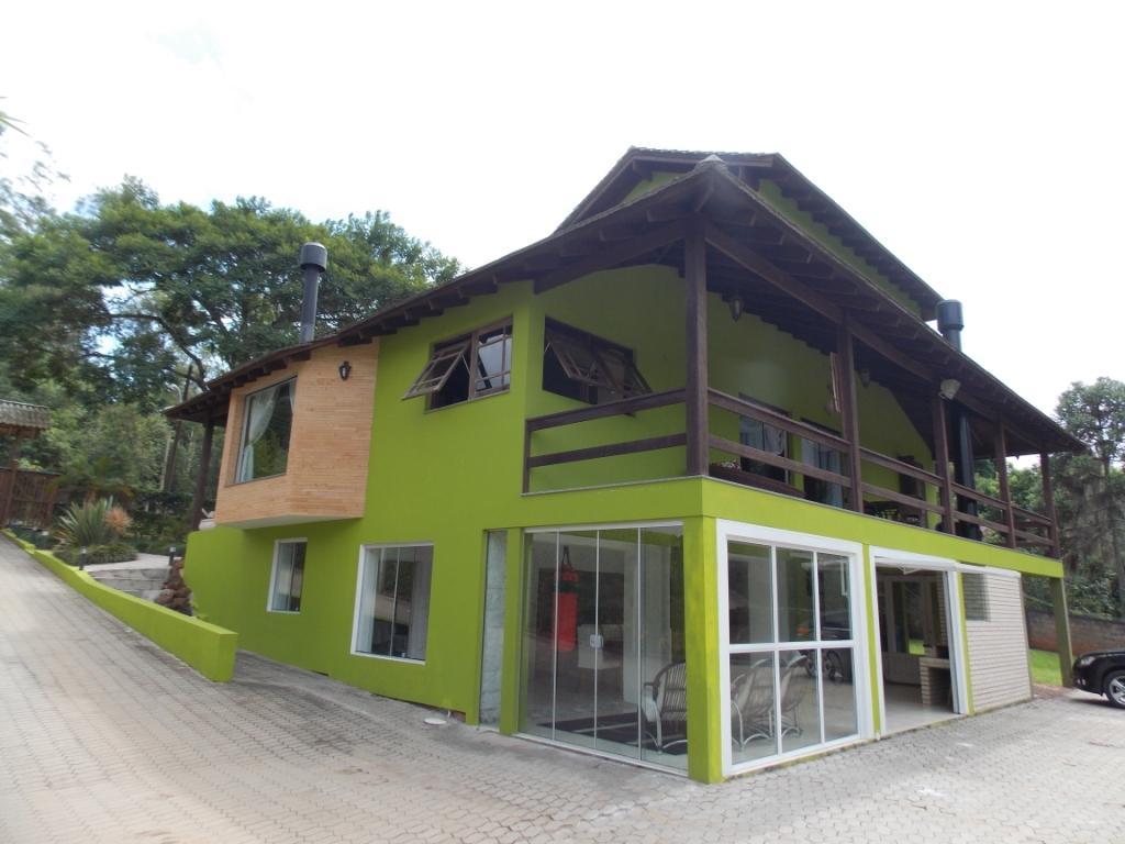 Casa 2 Dorm, Recanto Corcunda, Gravataí (CA0785) - Foto 18