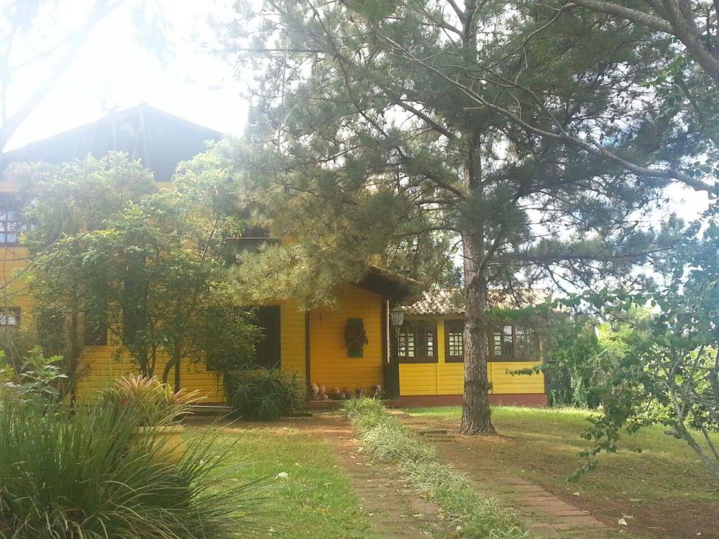 Casa 3 Dorm, Paragem dos Verdes Campos, Gravataí (CA1118) - Foto 3