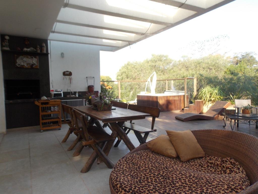 Casa 4 Dorm, Paragem dos Verdes Campos, Gravataí (CA0917) - Foto 18