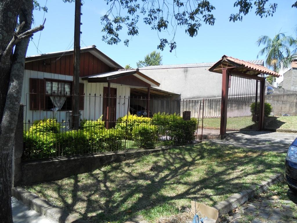 Casa 4 Dorm, Bom Princípio, Gravataí (CA0776) - Foto 2