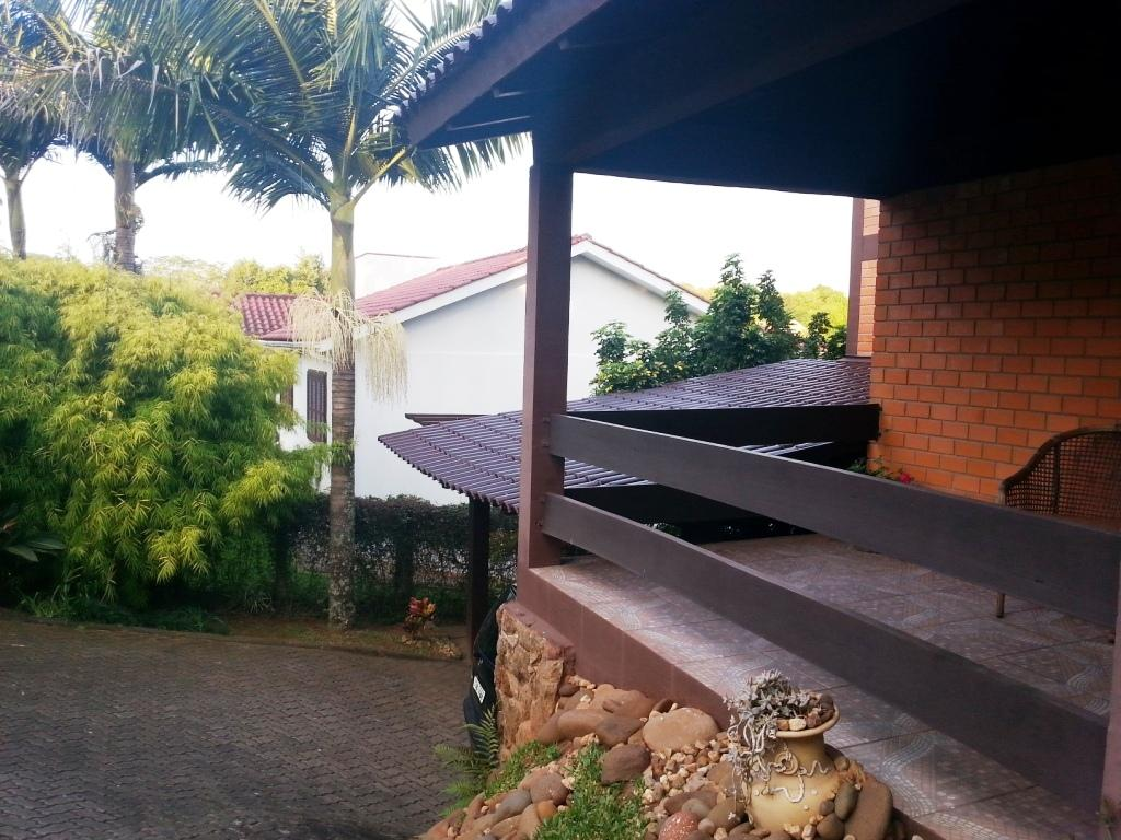 Casa 2 Dorm, Paragem dos Verdes Campos, Gravataí (CA0893) - Foto 3