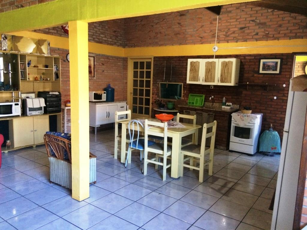 Casa 2 Dorm, Parque dos Anjos, Gravataí (CA1016) - Foto 15