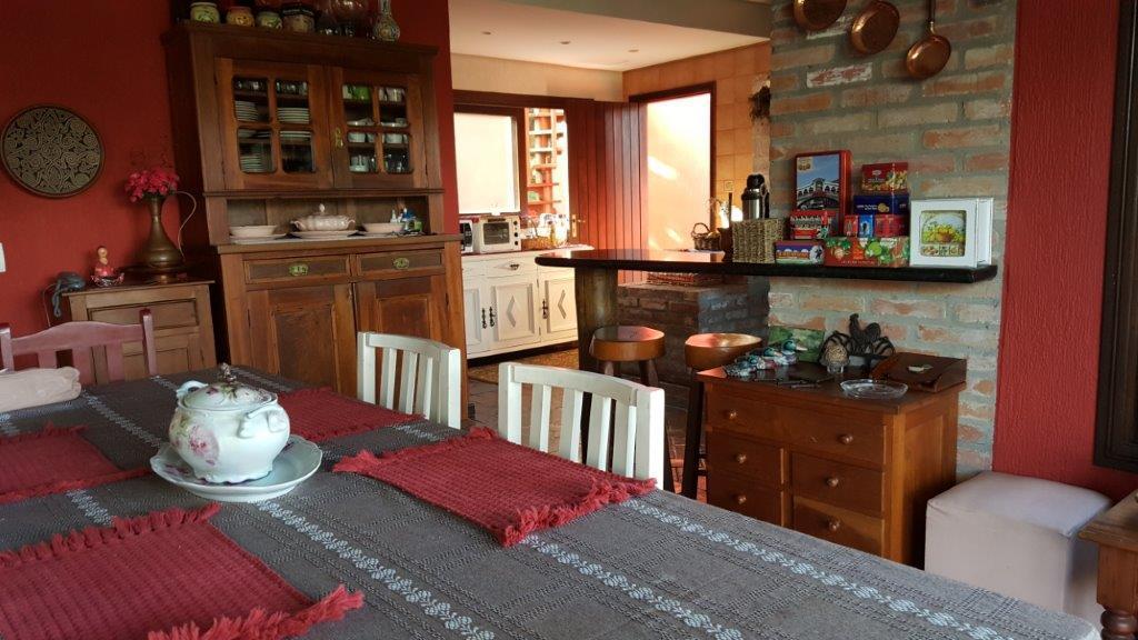 Casa 4 Dorm, Paragem dos Verdes Campos, Gravataí (CA1226) - Foto 7