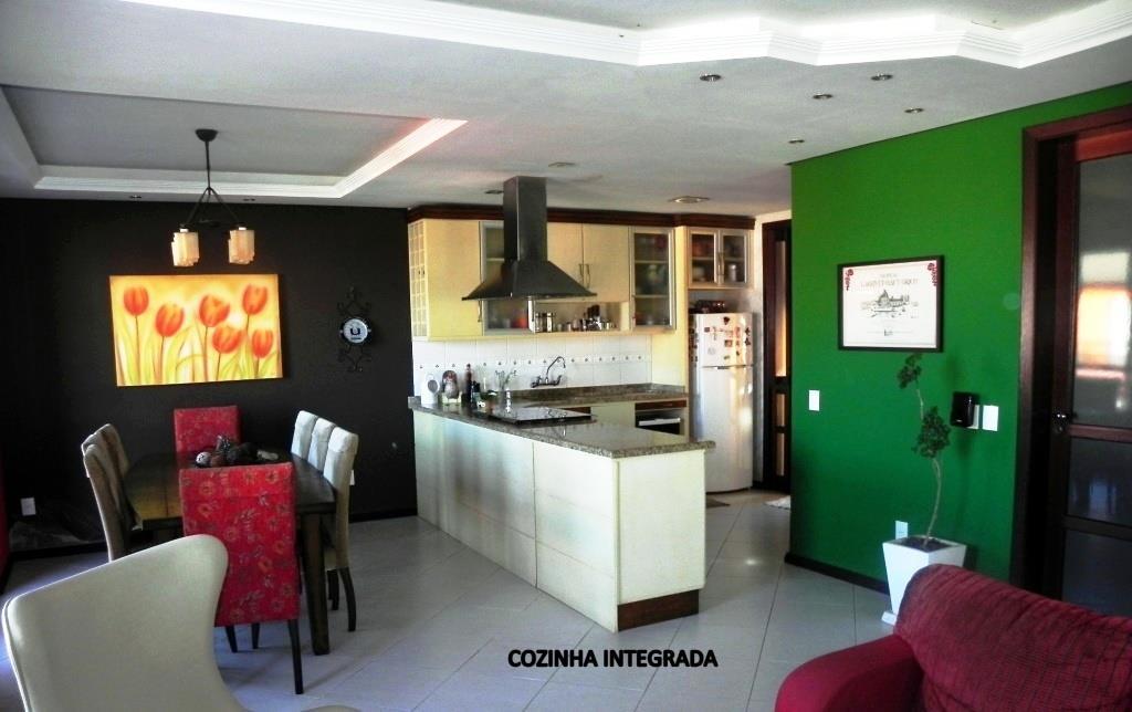 Casa 3 Dorm, Jansen, Gravataí (CA0984) - Foto 8