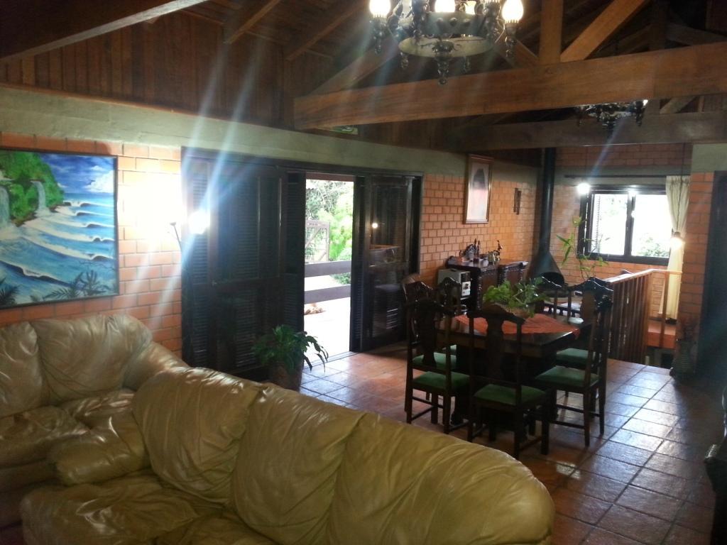 Casa 2 Dorm, Paragem dos Verdes Campos, Gravataí (CA0893) - Foto 8