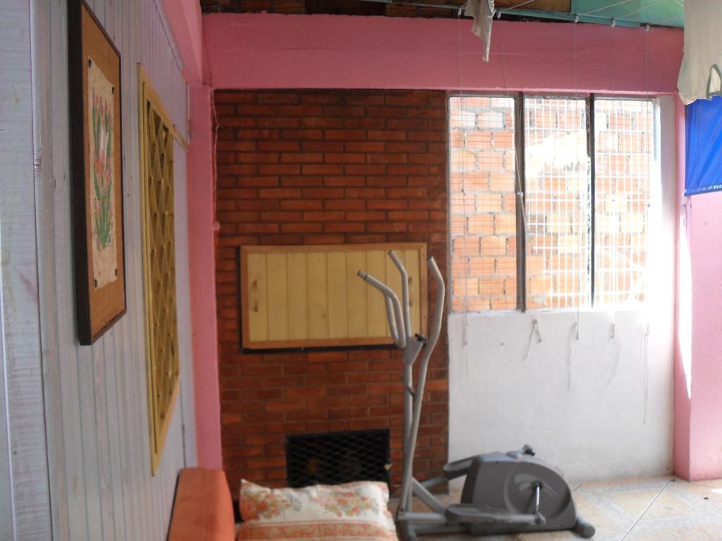 Casa 3 Dorm, Granville, Gravataí (CA0732) - Foto 13