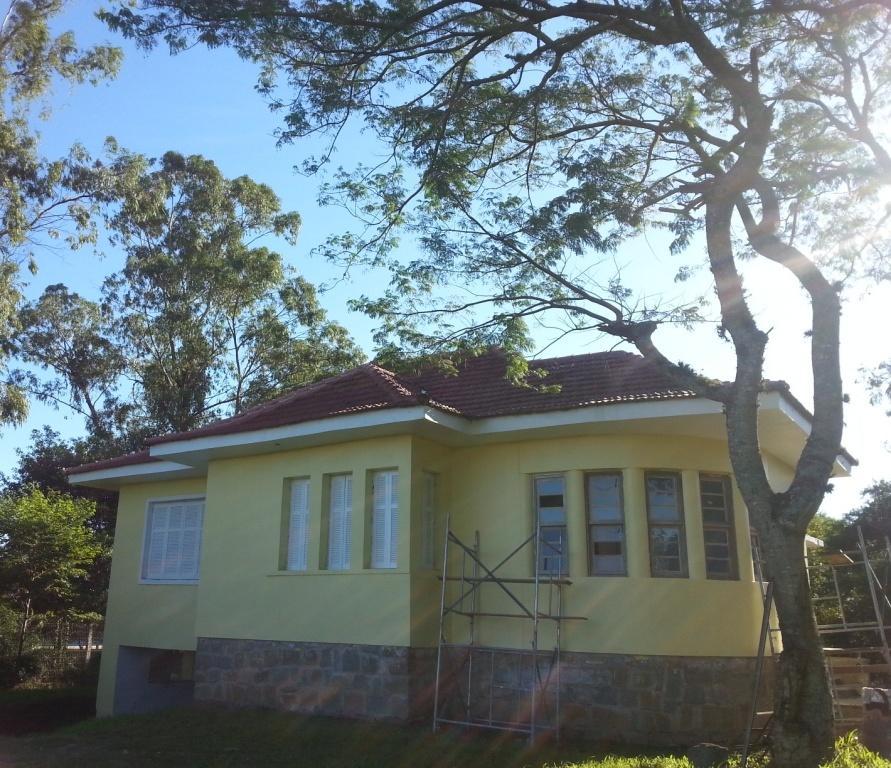 Casa 5 Dorm, Paragem dos Verdes Campos, Gravataí (CA0829)