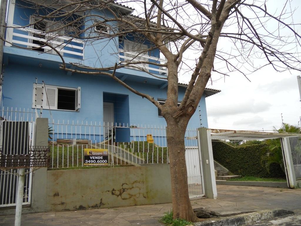 Casa 3 Dorm, Paradiso, Gravataí (CA0717)