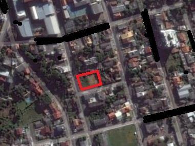 Terreno, Centro, Gravataí (TE0509)