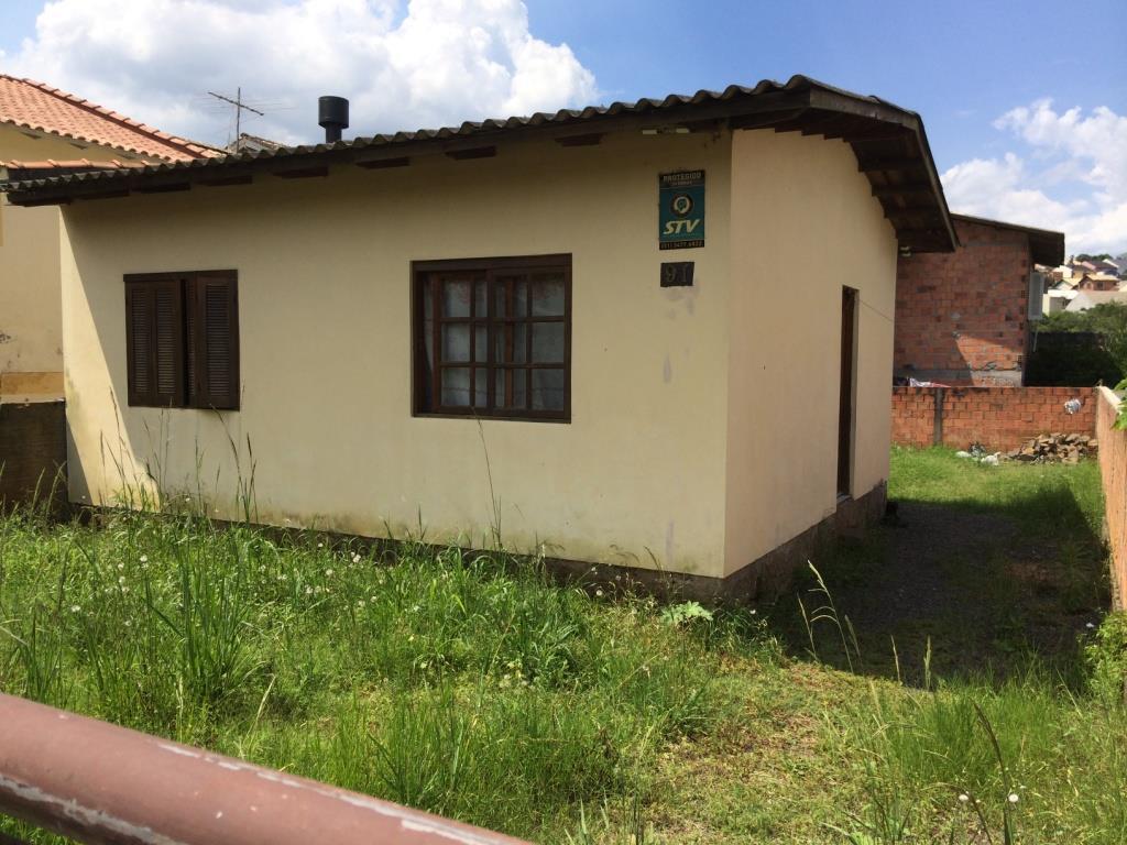 Casa 2 Dorm, Natal, Gravataí (CA0991) - Foto 3