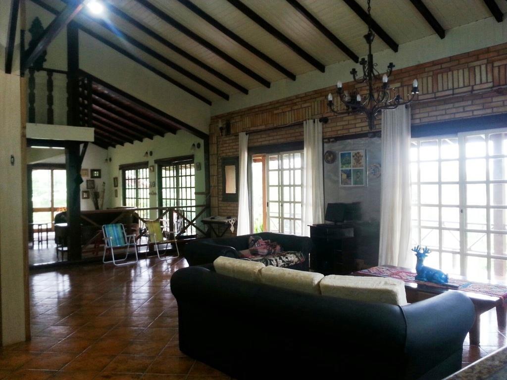 Casa 4 Dorm, Paragem dos Verdes Campos, Gravataí (CA1004) - Foto 7