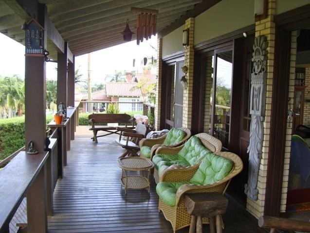 Casa 4 Dorm, Paragem dos Verdes Campos, Gravataí (CA0127) - Foto 11