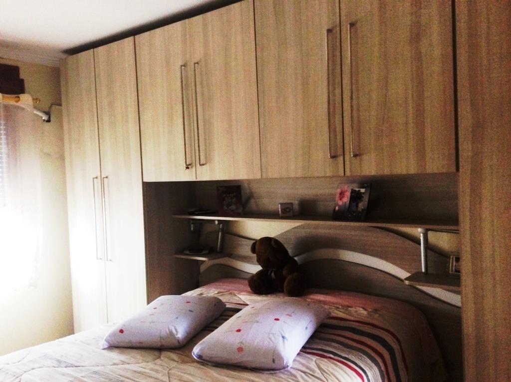 Apto 2 Dorm, Centro, Gravataí (AP0443) - Foto 16