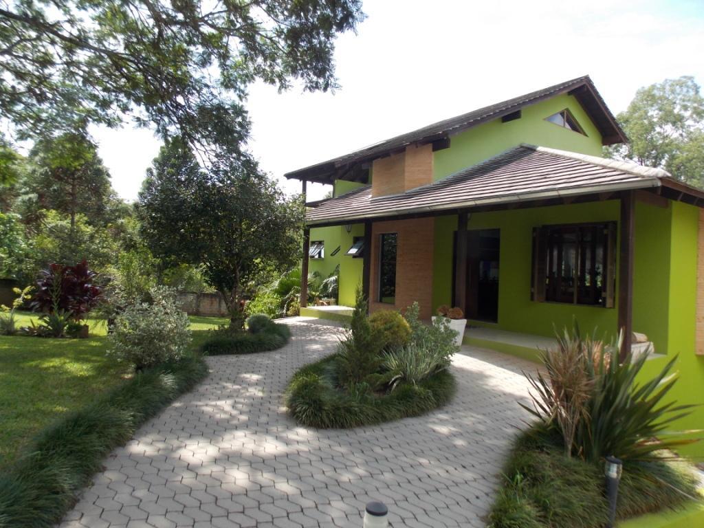 Casa 2 Dorm, Recanto Corcunda, Gravataí (CA0785) - Foto 4