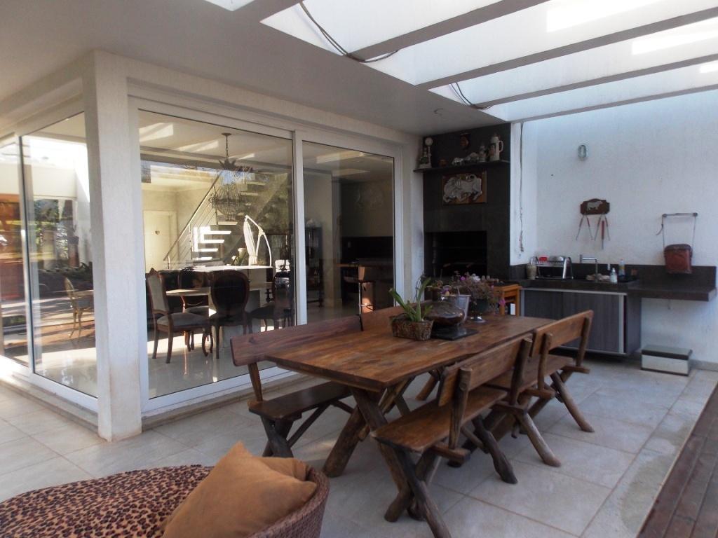 Casa 4 Dorm, Paragem dos Verdes Campos, Gravataí (CA0917) - Foto 15