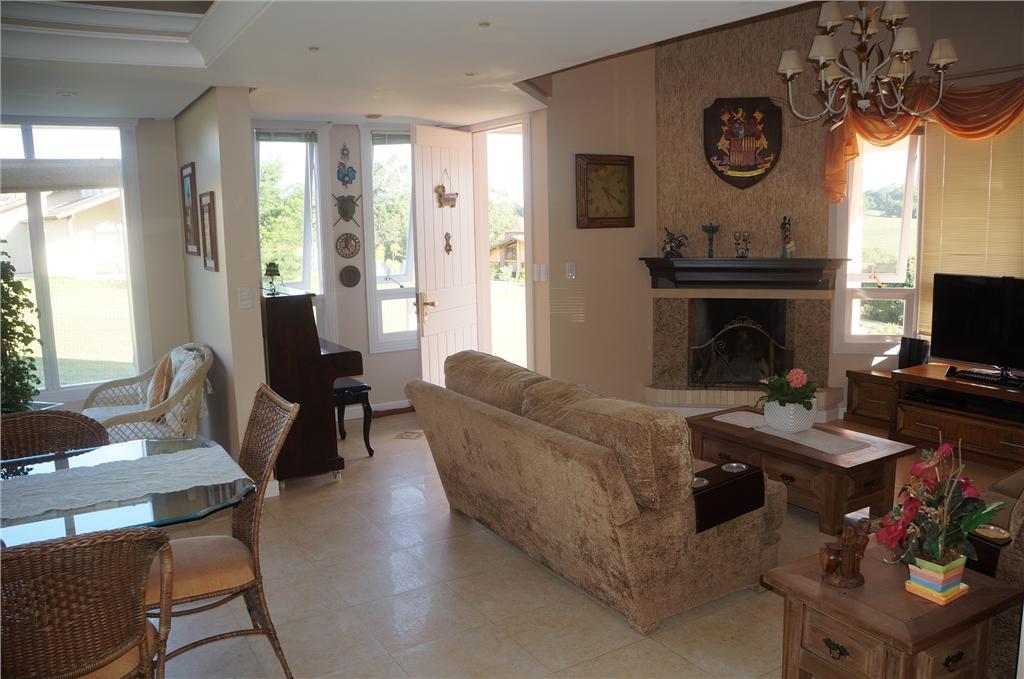 Casa 4 Dorm, Paragem dos Verdes Campos, Gravataí (CA0918) - Foto 10