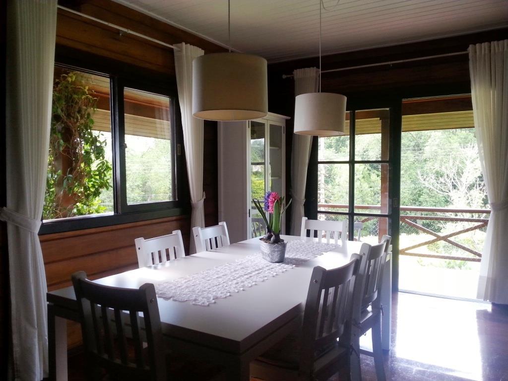 Casa 3 Dorm, Paragem dos Verdes Campos, Gravataí (CA1083) - Foto 13