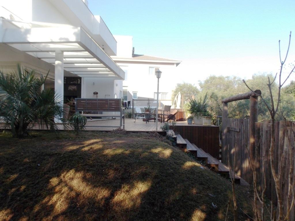 Casa 4 Dorm, Paragem dos Verdes Campos, Gravataí (CA0917) - Foto 11